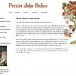 Prester John Online