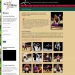 ZenMoves - Dance & Movement Classes
